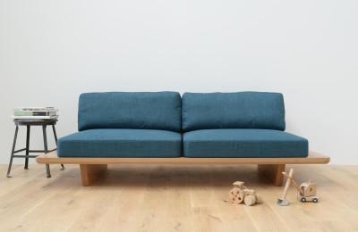 plate sofa