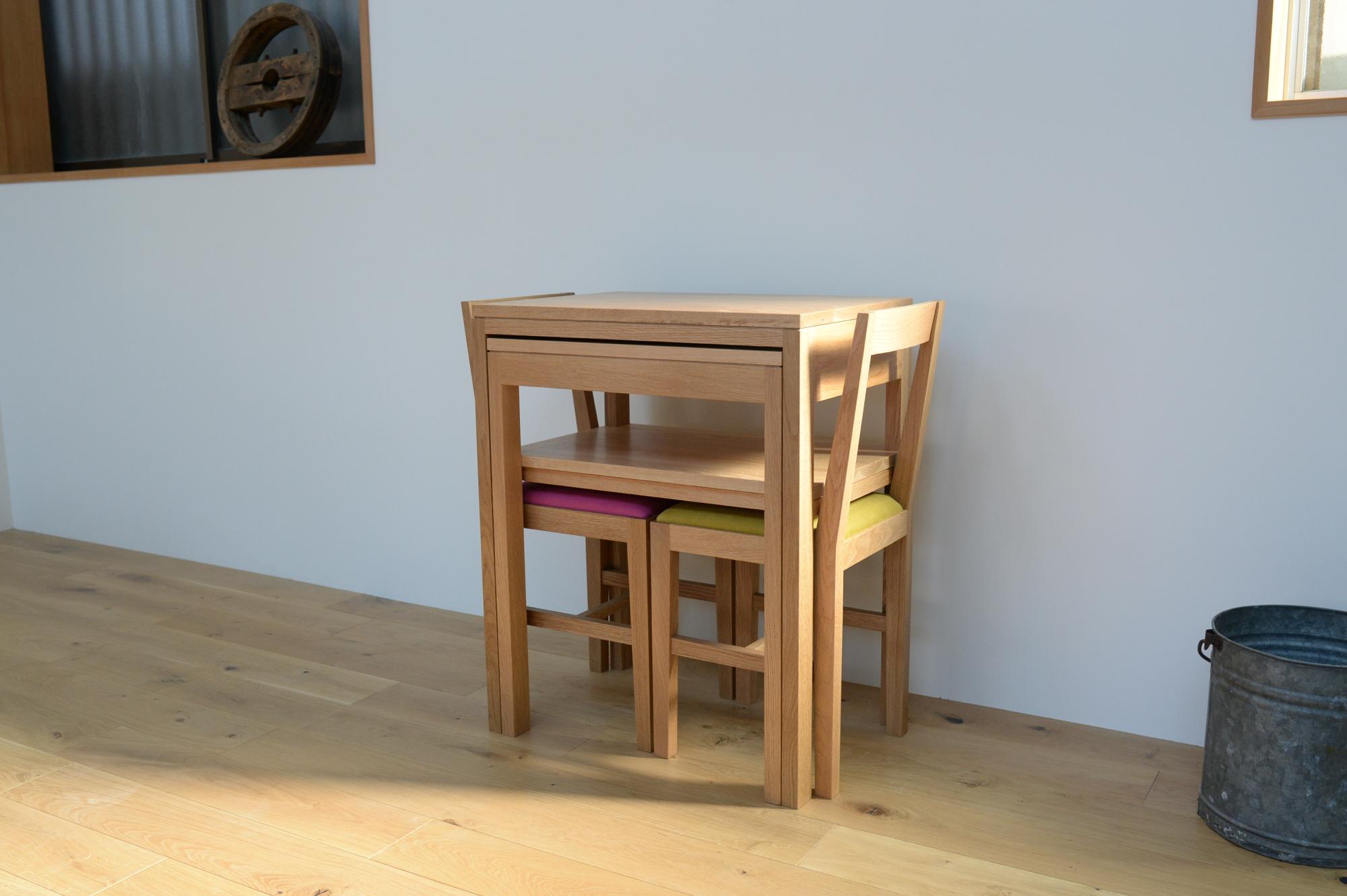 テーブル オーダー
