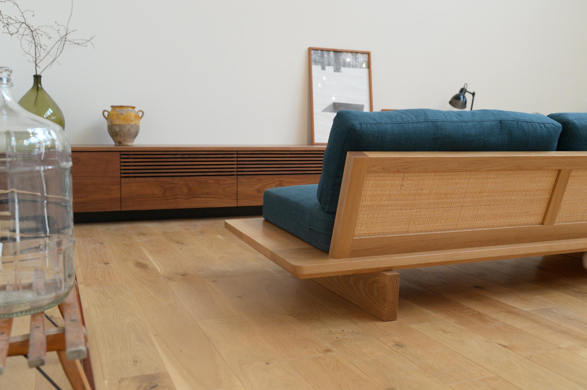 オリジナルソファ walden
