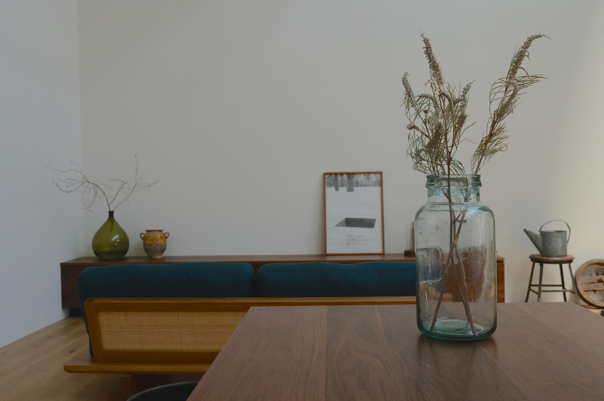walden ショールーム オーダー家具