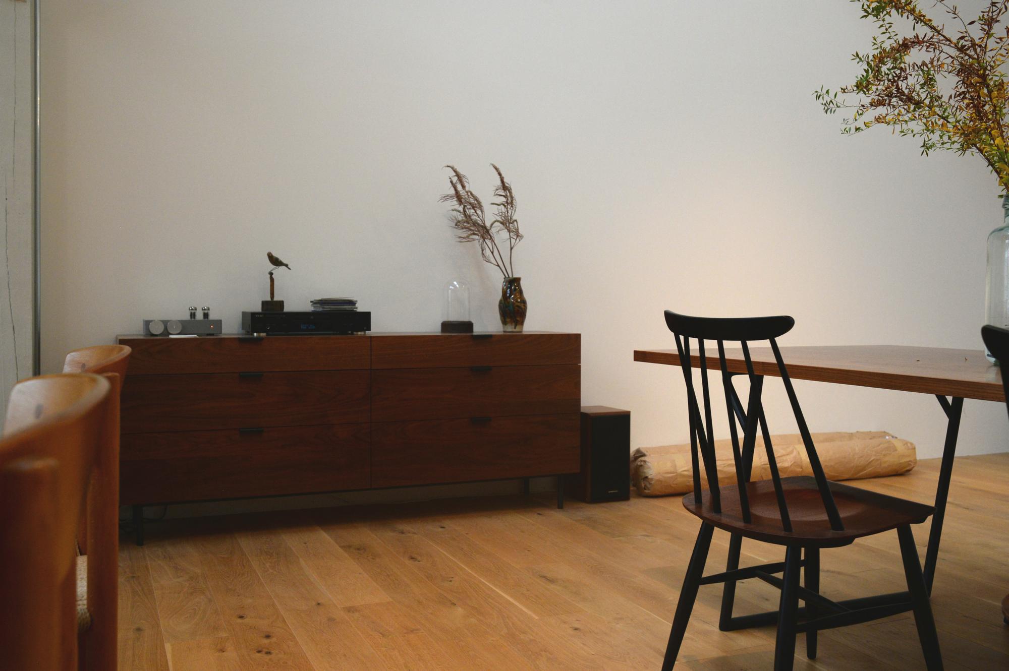 オーダー家具 walden 東京