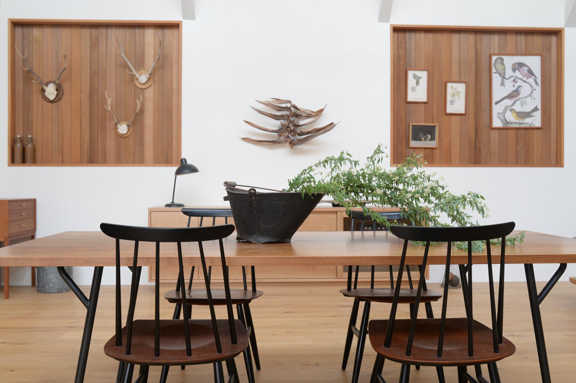 walden ウォルデン オーダー家具