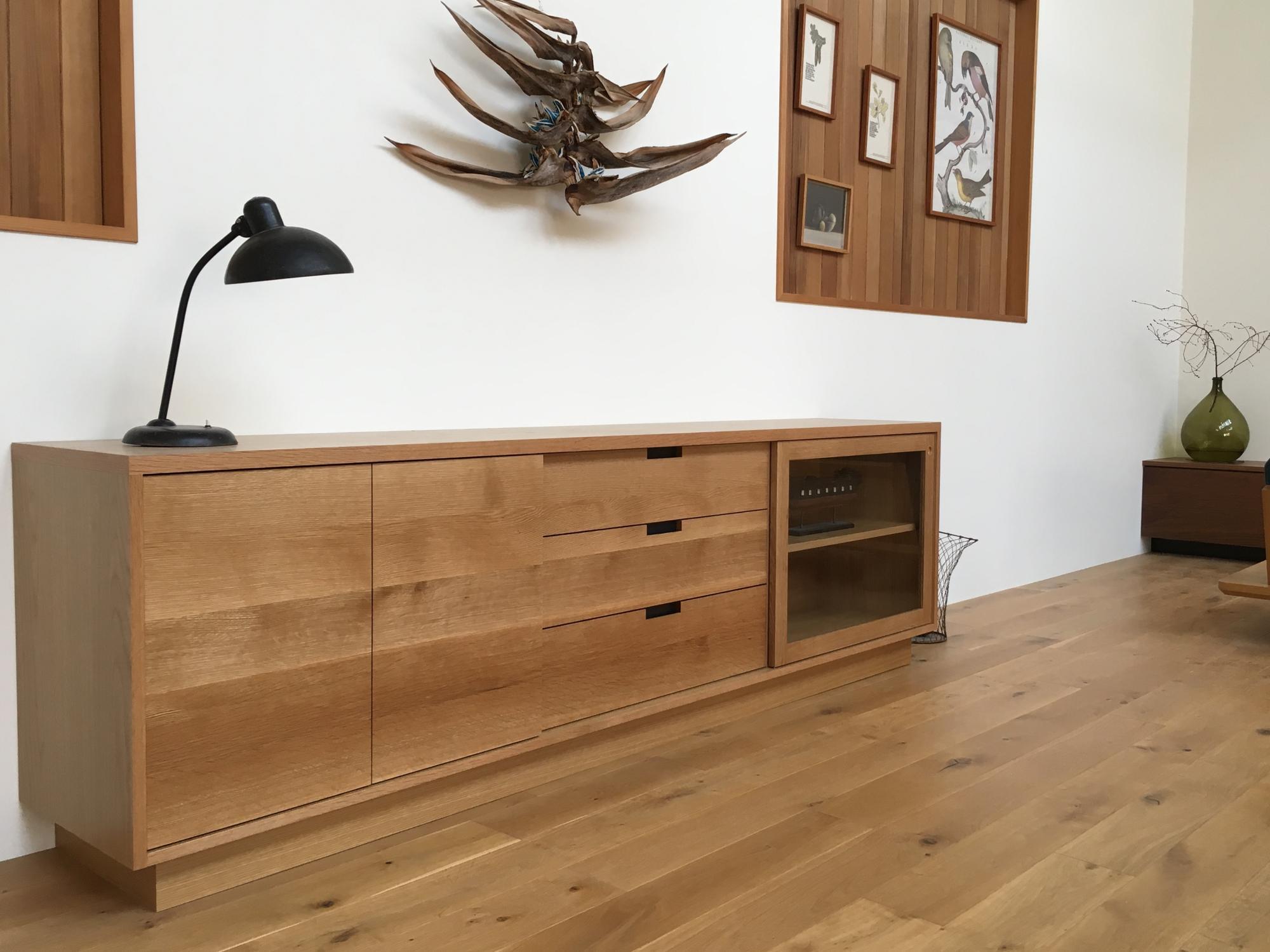 サイドボード オーダー家具 walden