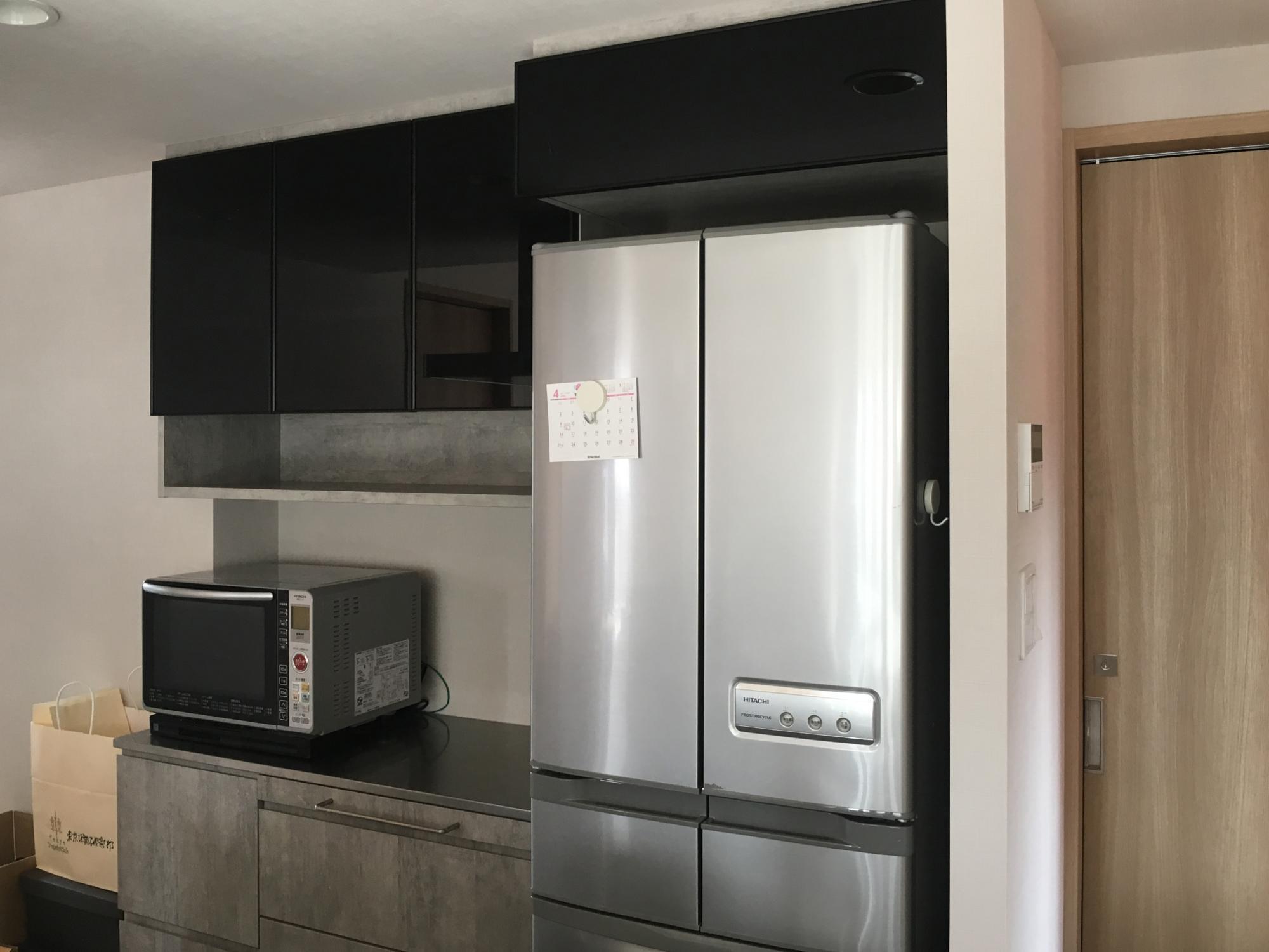 食器棚 オーダー家具