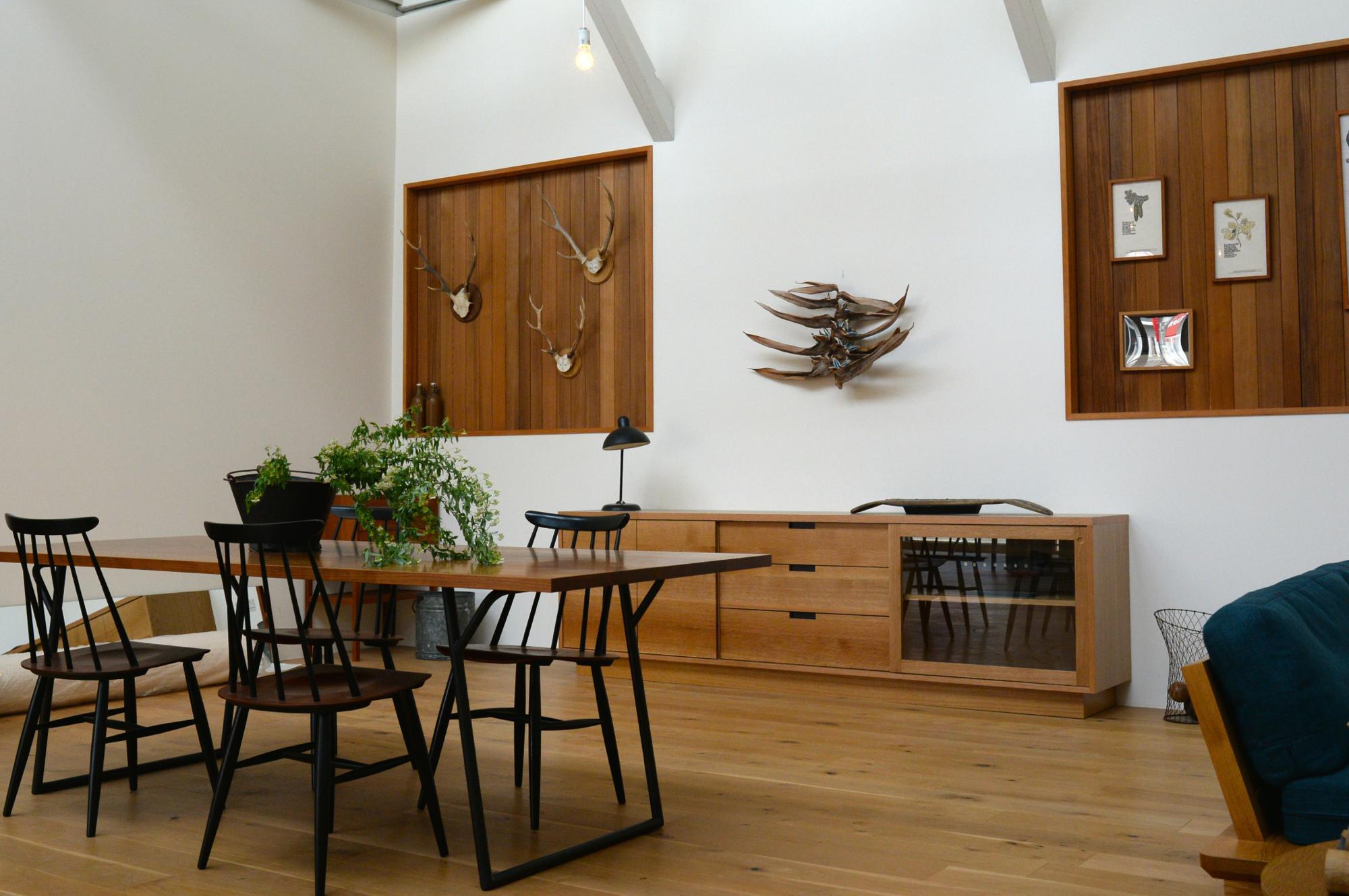walden オーダー家具