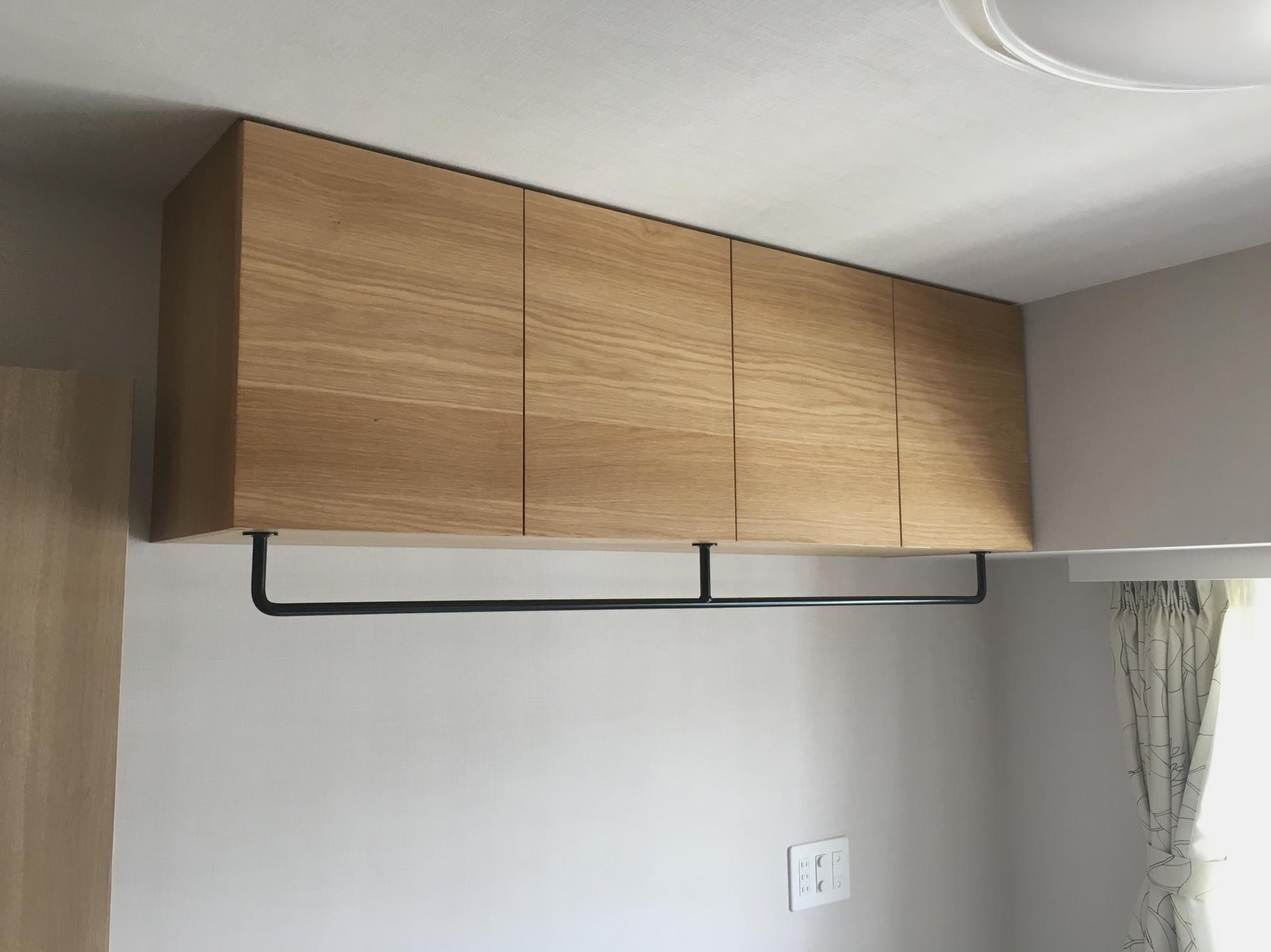 吊り戸棚 オーダー家具