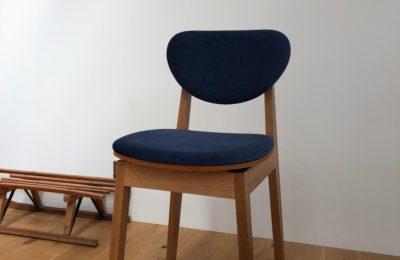 椅子 武蔵野市A邸