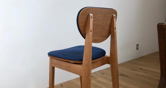 椅子の納品(武蔵野市A邸)