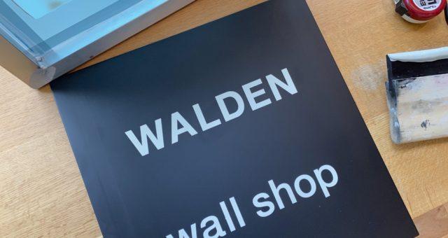 wall shop