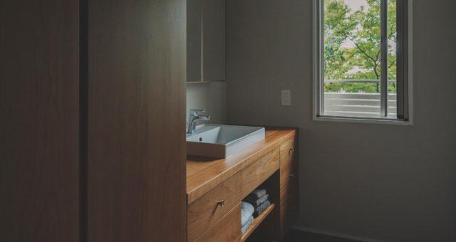 リフォーム 戸田市 洗面、寝室
